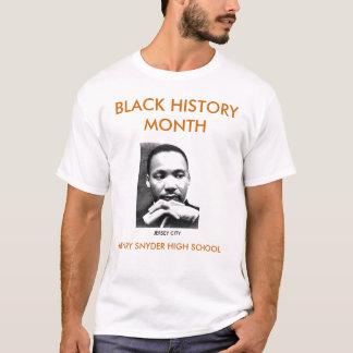T-shirt geschiedenis
