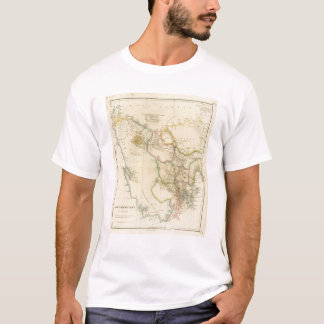 T-shirt Van Diemens Land