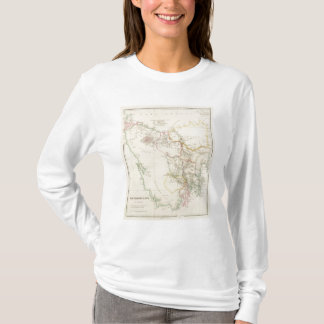 T-shirt Van Diemens Land 2