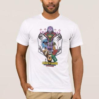 T-shirt Van Drunkenstein