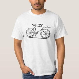 """T-shirt van Fixie van het luxeDesign het"""""""