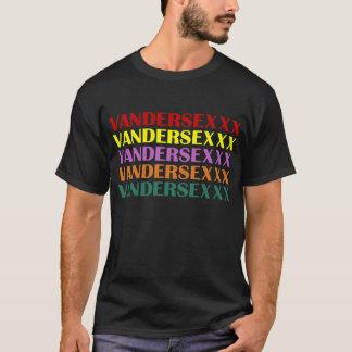 T-SHIRT VANDERSEXXX