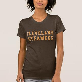 T-shirt Vapeurs de Cleveland