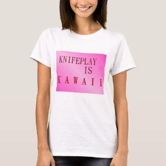 T-shirt vaporwave