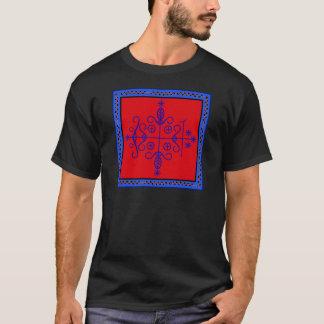 T-shirt Vaudou Magik - papa Legba
