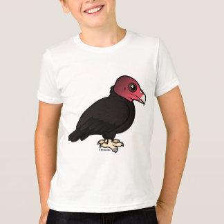 T-shirt Vautour de Turquie