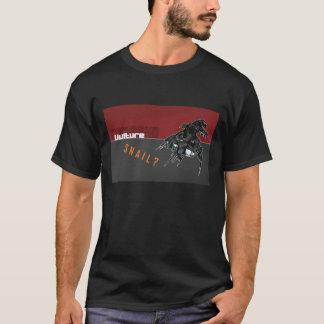 T-shirt Vautour - escargot ?