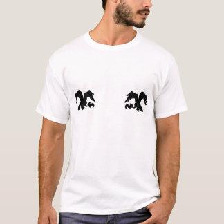 T-shirt Vautours