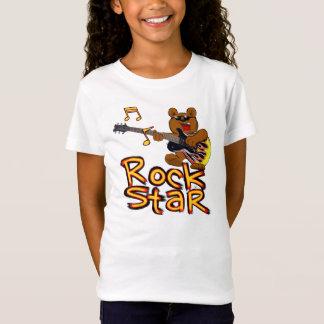 T-Shirt Vedette du rock !