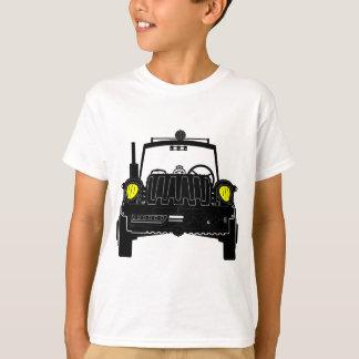 T-shirt Véhicule de nomade