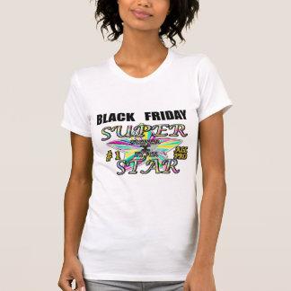 T-shirt vendredi noir