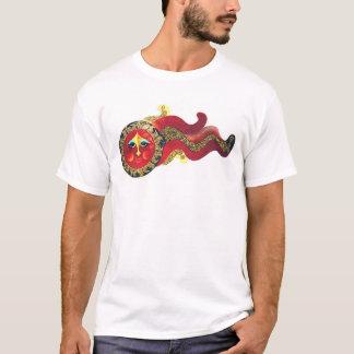 T-shirt Vent ensoleillé