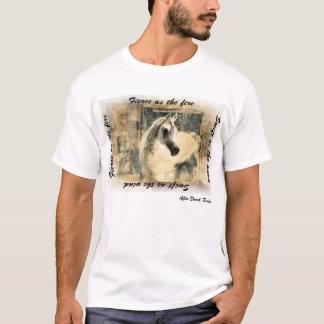 T-shirt Vent féroce