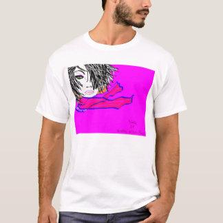 T-shirt Venteux