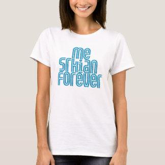 T-shirt venteux frais de fan de Shahrukh Khan