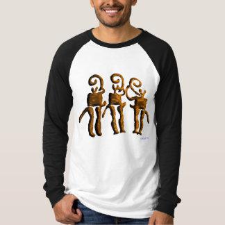 T-shirt Ventilateurs de klaxon d'âge du bronze de site de