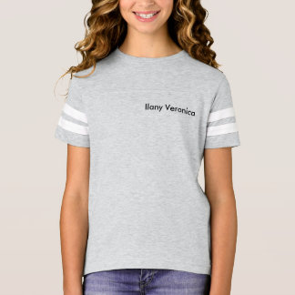T-shirt Veronica Jersey d'Ilany