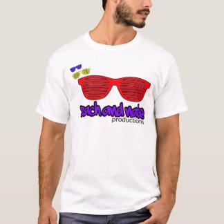 T-shirt Verres de volet