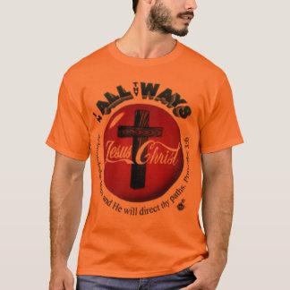 T-shirt Vers de bible