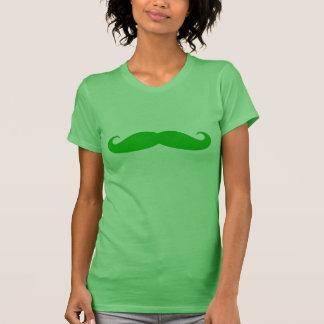 T-shirt vert de Jour de la Saint Patrick de