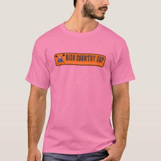 T-shirt Veuve comique de palette de PETITE GORGÉE élevée