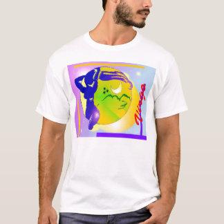 T-shirt Vierge - la Vierge