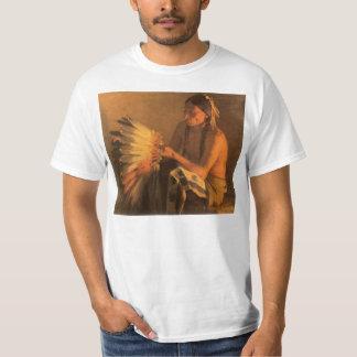 T-shirt Vieux capot de guerre par dièse de Joseph Henry