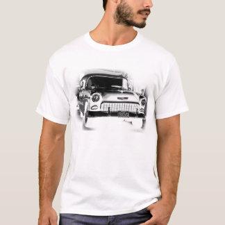 T-shirt Vieux Chevy