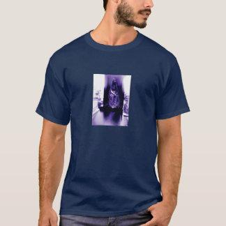 T-shirt Vieux cimetière de Paris de photo
