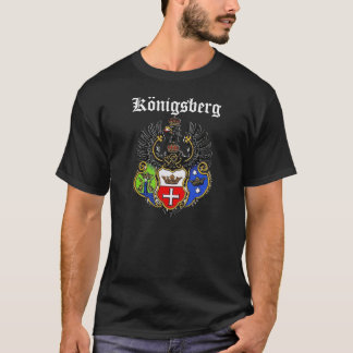 T-shirt Vieux Königsberg