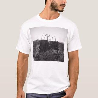 T-shirt Vieux Tucson