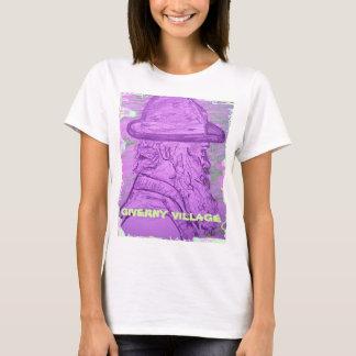 T-shirt Village de Giverny