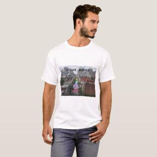 T-shirt village gay, rue sainte-catherine, pride, gay,