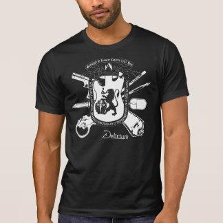 T-shirt Ville de Caracas