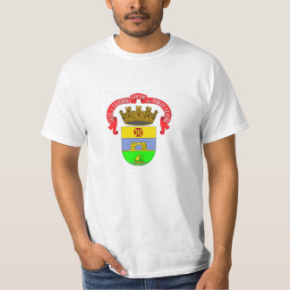 T-shirt Ville de Porto Alegre