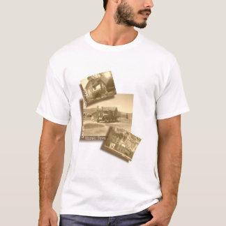 T-shirt Ville fantôme de Bodie