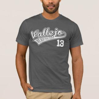 T-shirt Ville-Pièce en t d'Official Ltd. Vallejo des