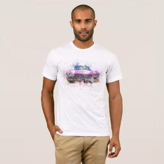 T-shirt vintage de Chevy