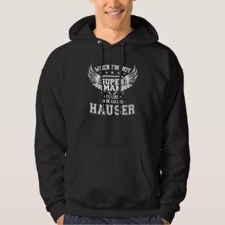 T-shirt vintage drôle pour HAUSER