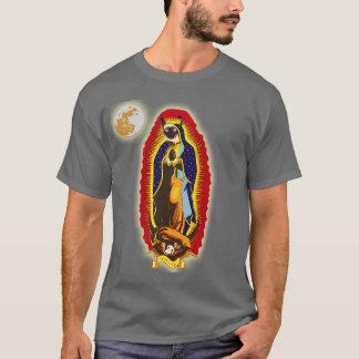 T-shirt Virgen de Gatalupe