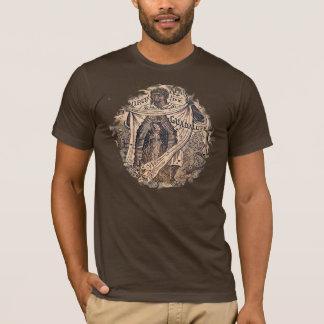 T-shirt Virgen De Guadalupe (avec Juan Diego)
