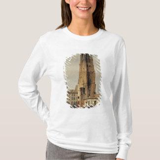 T-shirt Visite Saint-Jacques