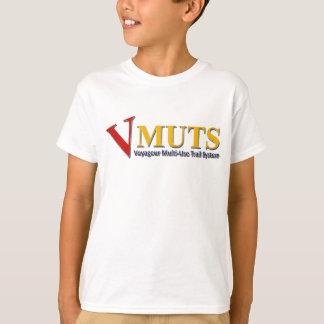 T-shirt Vitesse de logo de VMUTS