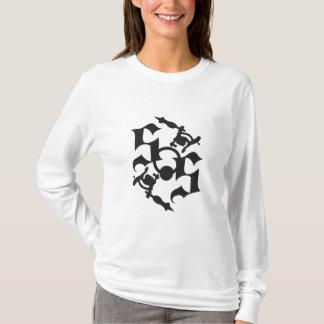 T-shirt Vitesse de SOS