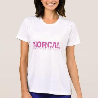 T-shirt Vitesse de surfeurs de NorCal