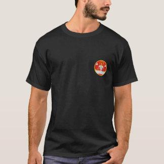 T-shirt Vitesse d'héritage de famille de Sounakhene