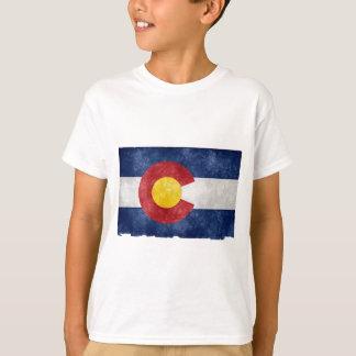 T-shirt Vitesse du Colorado