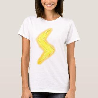 T-shirt Vitesses de foudre d'aerographe