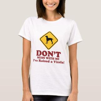 T-shirt Vizsla