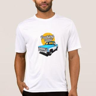 T-shirt Voiture superbe
